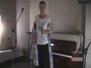 Выступление ученицы студии Stevie_Sky_Vocalstudio Анны Ломазовой в полуфинале конкурса каверов Adele