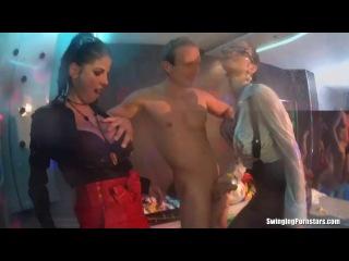 Kitty jane, alyssia loop wet and wild swingers part 5 shower cam (2013-10-02) [2013 г., blouses, lesbian sex, orgy sex, party sex, public sex, wetlook]