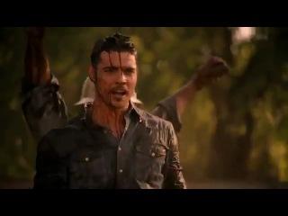 Трейлер сериала Даллас Dallas 1 сезон 2012