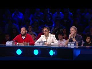 Comedy БАТТЛ Без границ 28 выпуск Плеер VK