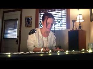 """Кристен исполняет новый трек """"head under water"""""""