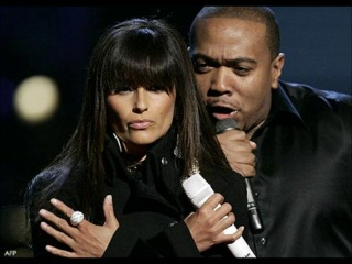 Nelly Furtado and Timbaland feat. Eminem, Ludacris,  and  - Promiscuous (Remix)