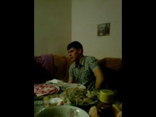пытка новогоднего поздравления))))