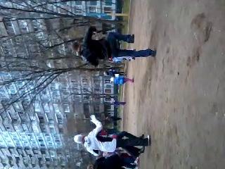 бусиновский расколбас