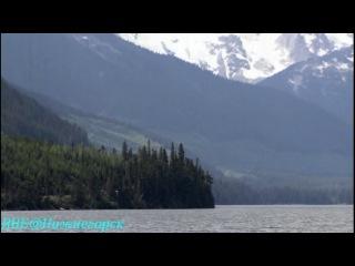 BBC «Путешествие человека (5) - Америка» (Документальный, 2009)