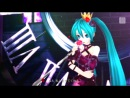 VOCALOID Project DIVA ロミオとシンデレラ Romeo and Cinderella / ВОКАЛОИДЫ 初音ミク Hatsune Miku Хатсуне Мику 40 серия