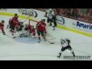 Хоккей - 10 лучших голов в НХЛ, забитых с лёта
