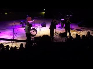 Samir Kurtov Trio