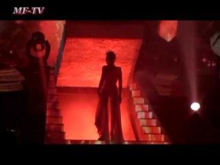 MF-TV Reportage: Russian concerts of Mylene Farmer (Part 4).