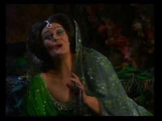 Delibes - Lakme - Sutherland - Raisbeck - Tourageau - Ewer (Richard Bonynge) Opera Australia
