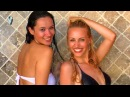 3D Phi Beach - Day with FTV Girls - FashionTV Models in 3D | FashionTV -