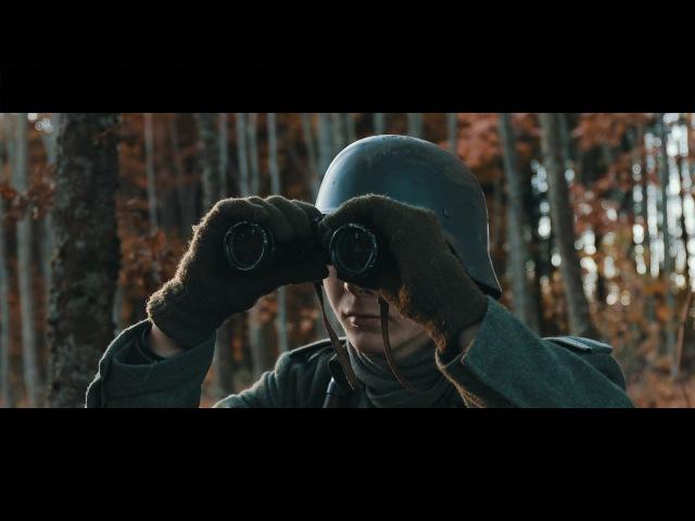 KURLAND '44 - ww2 Short Film [1080p]