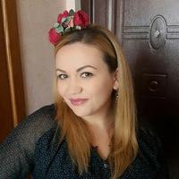 ВалентинаМидянка