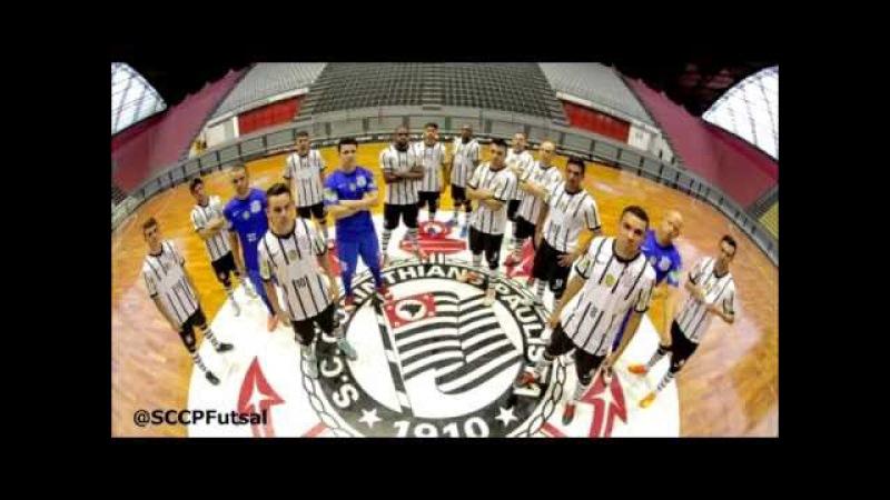 Brazil League Round 18 Corinthians 5x2 ALAF Lajeado