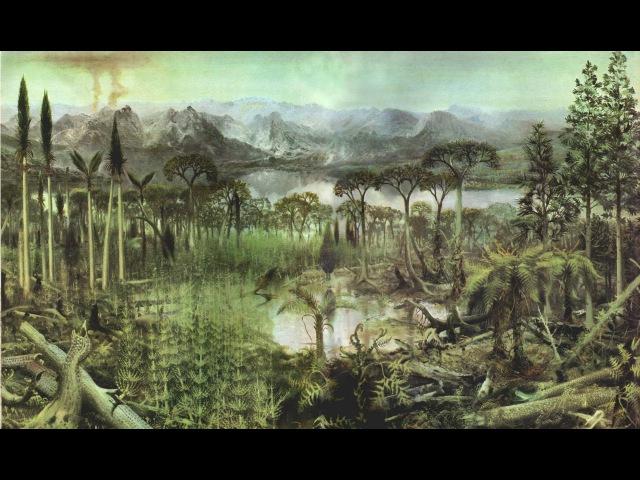 BBC Рождение человечества Битва за планету Земля 1 серия