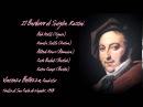 Il Barbiere di Siviglia Rossini Protti Scotto Kraus