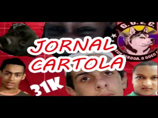 Jornal do Cartola 31k 2ªEdição