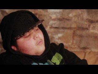 Kembe X - Don't Quit (Feat. Alex Wiley)