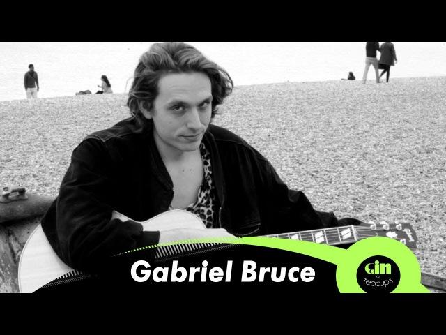 Gabriel Bruce @ Teaser