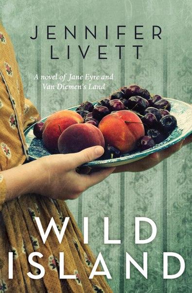 Jennifer Livett - Wild Island (retail) (epub)