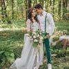 Свадебный стилист/Визажист Ксения Ирзун
