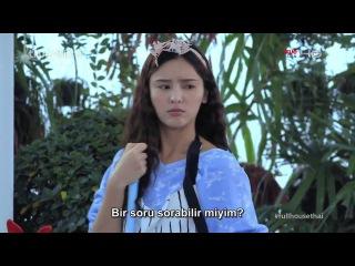 Full House Thailand 6. Bölüm / Türkçe Alt Yazı