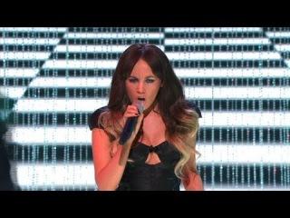 Samantha Jade: Scream - Grand Final Live Decider - The X ...