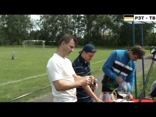 2 июня 2012 года - Команды РЗТ. Жеребьевка Кубка депутатов