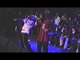 """EMINEM """"My Name Is"""" live at the Whisky a go go"""