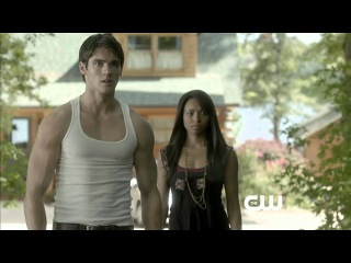 The Vampire Diaries ~ Webclip  ~ O Come, All Ye Faithful [HD] ~ Mid-Season Finale