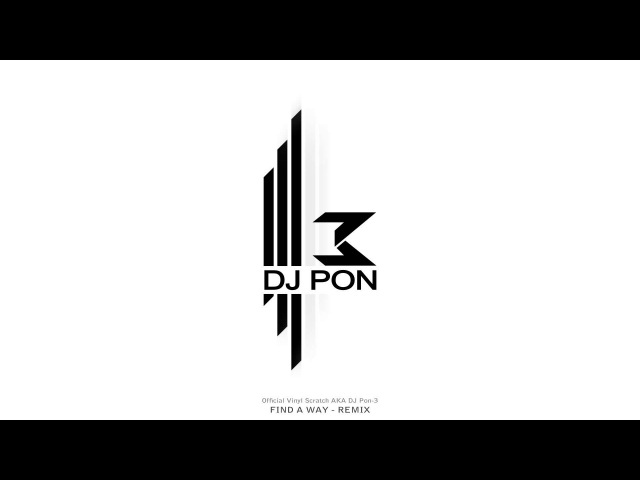 My Little Pony Find A Way DJ Pon 3's Remix