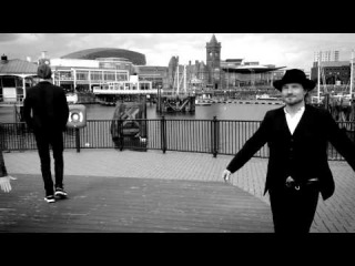 Vintage Trouble - Run Like The River (Official Video)