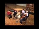 MICHELE ZUKOVSKY CLARINETIST: MOZART CLARINET QUINTET Part 4 - LIVE FROM ARMENIA