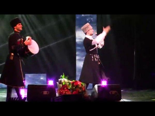 Азамат Биштов-День и ночь с тобой. NEW 2018