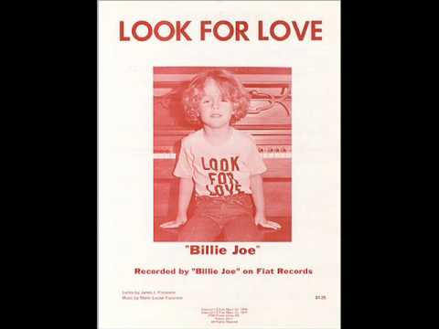 Billie Joe Armstrong (Age 5) - Look for Love