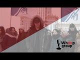Студенты ИНК - Я выбрал МГУ / Макс Корж - Малый повзрослел (Remake)