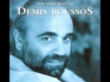 Греческий певец Демис Руссос с песней