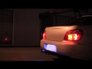 600WHP Subaru Impreza STi - Anti Lag