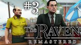 The Raven Remastered Прохождение #3 По пути в Каир