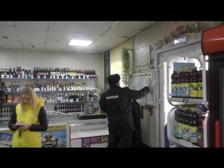 В Сургутском районе полицейские изъяли более 700 контрафактных товаров.