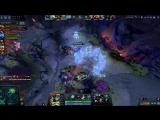 Miracle Troll Warlord vs RYUJIN Anti-Mage Carry Battle with Same Build - Dota 2