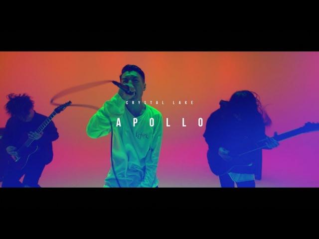 Crystal Lake - Apollo