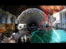 Тайны подземного Донецка. Секретное метро, военный объект, секретный госпиталь и водопад