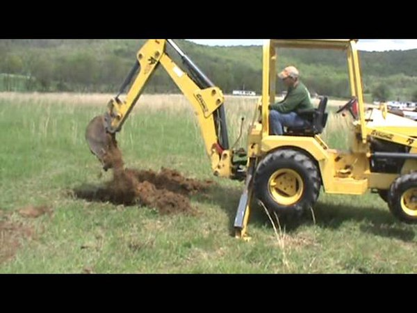 Terramite T9 Compact Tractor Loader Backhoe Diesel 10 Dig Kubota For Sale Mark Supply Co