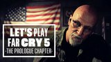 Let's Play Far Cry 5 Episode : THE FIRST HOUR OF FAR CRY 5