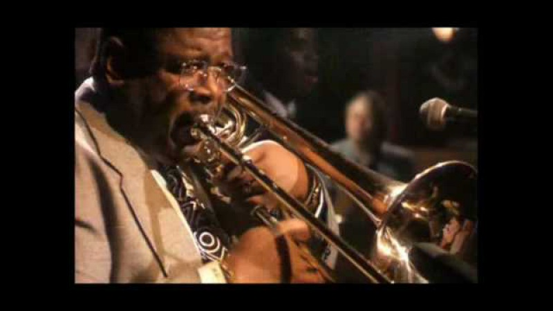 Maceo Parker - Shake everything you've got