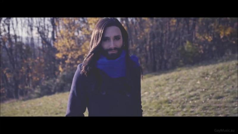 Conchita Wurst Ina Regen - Heast as Net (Hubert Von Goisern Cover)