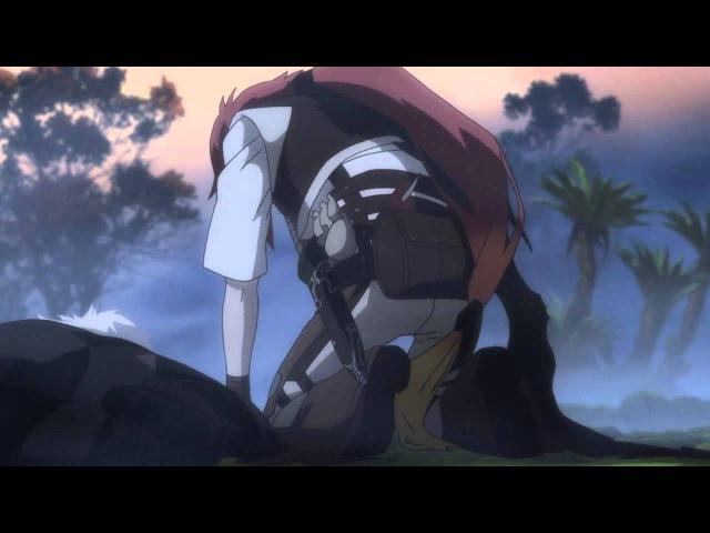 Герои Шести Цветов 6 серия озвучка AnimeVost