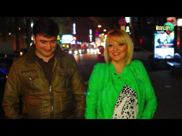 Братья Шахунц Ангелина Каплан - Дым (2012) MoonLight Records