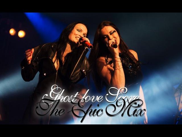 Ghost love Score The Perfect Mix Nightwish Tarja Floor